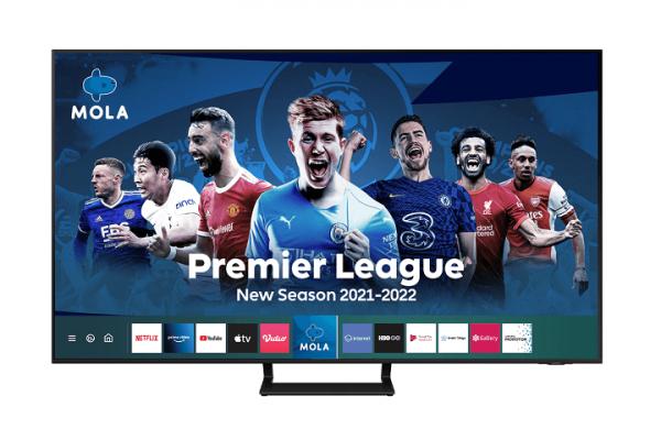 Samsung smart TV - Mola (1)