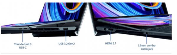 ZenBook Produo 15 OLED (9)
