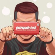 Phonegraphy Tech